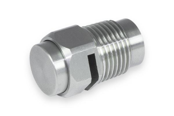 Servo spray valve